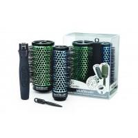 Olivia Garden MultiBrush szett, 3 részes Olivia Garden termékek